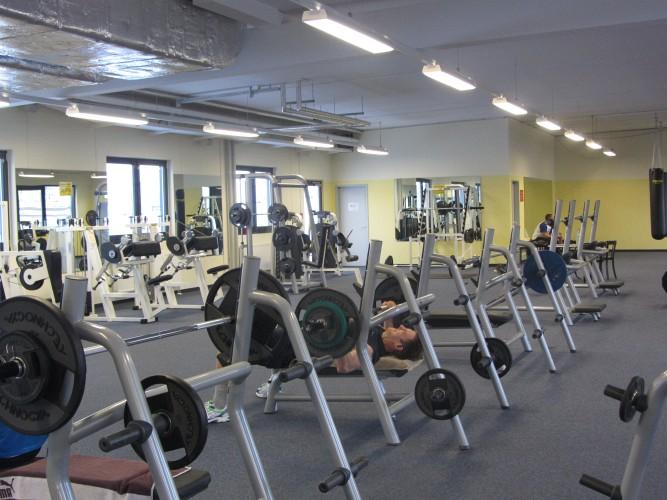 Easy Fitness Frankfurt